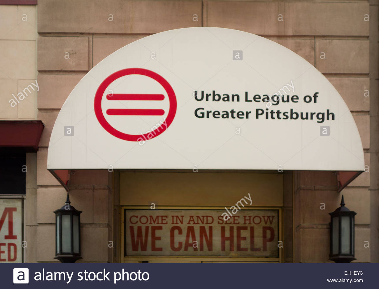 urban league of greater pittsburgh pa E1HEY3